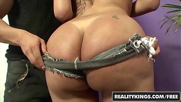 RealityKings - Tranny Surprise - (Suzy Valenca) - Realwifestories