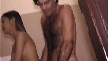 Thai Ladyboy Ravished In Hotel 3